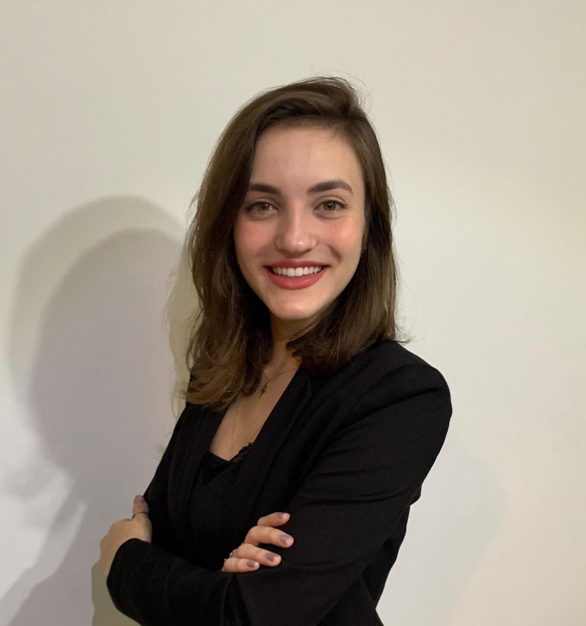 Maria Eduarda Corradini